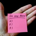 外出に不安のある発達障害者が事前にパートナーにお願いしておくべきこと