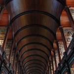 頭の中のアレクサンドリア大図書館の話(認知特性について)