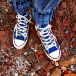 【ファッション×発達障害4】もう靴ひもを踏んだりコケたりしないための靴とのつきあい方