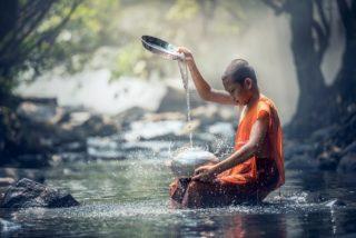 【悲しみについての覚書】神仏は悲しむか?