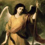 【聖ラファエル、大天使ラファエルとは】守護分野、逸話、祈り、チャプレット、お守りなど