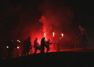 なまはげ、どんど焼き、節分に似た祭りは世界にも! 新年〜立春ごろの世界の土着祭り